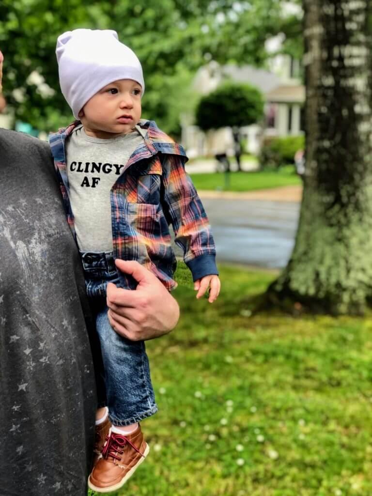 Cute Funny Baby Boy Clothes