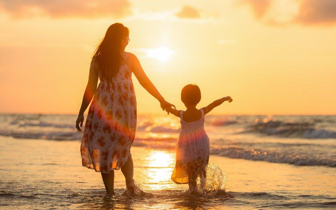 Self Care Checklist For Mom