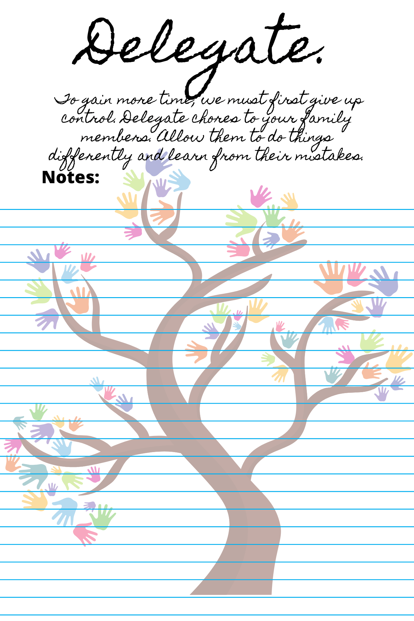 my self love journal