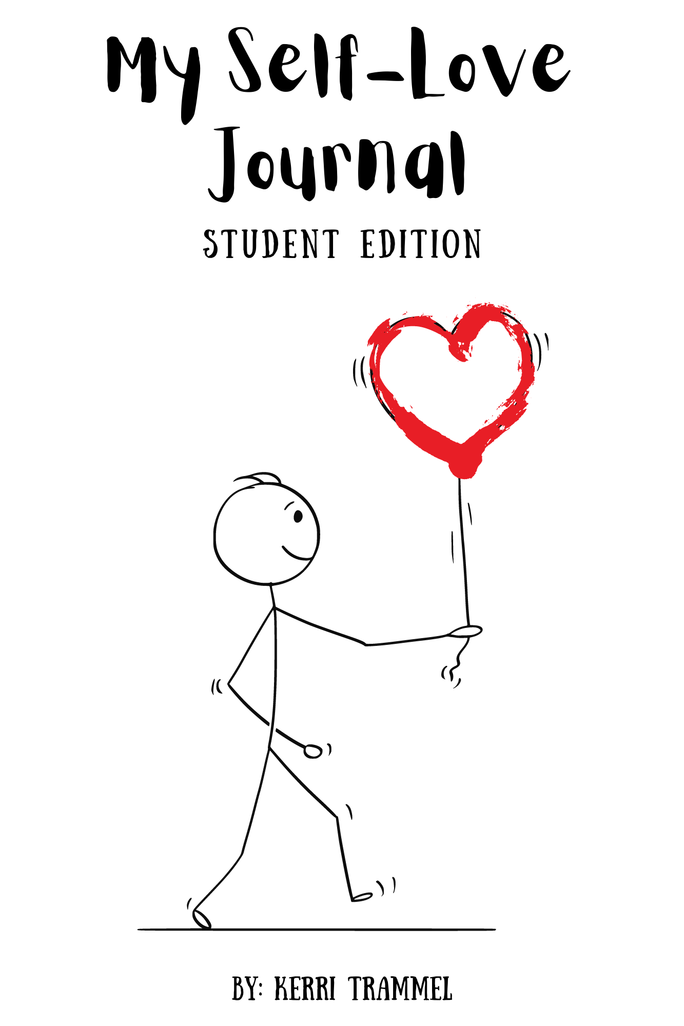 my self love journal student edition