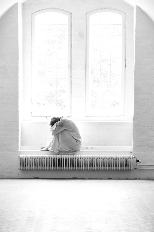 post partum depression bad thoughts towards your child